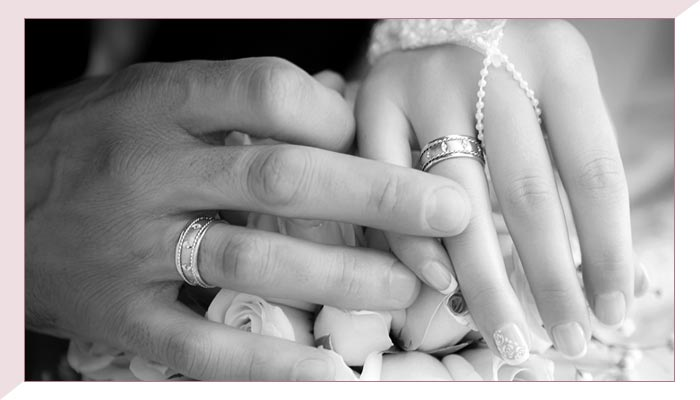 SEE OUR WEDDING BAND GALLERY